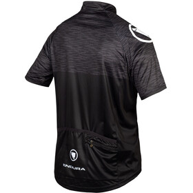 Endura Hummvee Ray LTD Jersey Korte Mouwen Heren, black